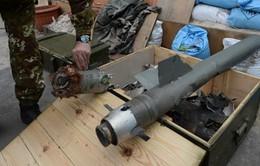 Chuyên gia y tế: Quân đội Ukraine dùng bom chùm ở miền Đông