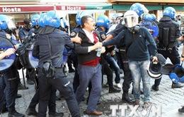 Thổ Nhĩ Kỳ áp đặt lệnh giới nghiêm do làn sóng biểu tình phản đối IS