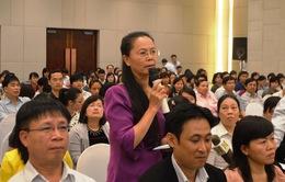 Đối thoại Bộ Tài chính-Doanh nghiệp về thủ tục thuế và hải quan