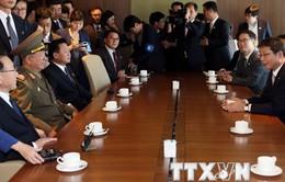 Liên hợp quốc hoan nghênh đối thoại chính trị cấp cao liên Triều