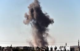 Các phần tử thánh chiến IS đã bị đẩy lui khỏi thị trấn Kobane