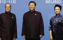 """Trung Quốc loại Philippines khỏi """"Con đường tơ lụa trên biển""""?"""