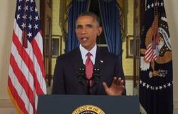 Tổng thống Mỹ kêu gọi thay đổi cách thức quản lý dịch vụ Internet