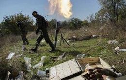 """OSCE: Nguy cơ leo thang bạo lực ở miền Đông Ukraine """"gia tăng"""""""