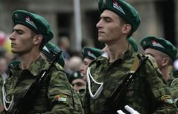 Nga sẽ ký thỏa thuận đối tác chiến lược với khu vực ly khai Abkhazia