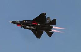 Trung Quốc lên kế hoạch xuất khẩu chiến đấu cơ tàng hình J-31