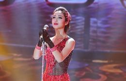 Bị chê hát dở, hoa hậu Jennifer Phạm vẫn không nản lòng