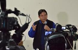 Bolivia và Mỹ xác nhận đang xúc tiến bình thường hóa quan hệ