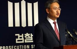 Tòa án Hàn Quốc buộc tội cựu trợ lý Tổng thống làm rò rỉ tài liệu