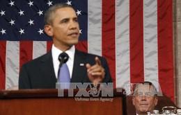 Mỹ: Nội bộ phe Cộng hòa bùng nổ mâu thuẫn