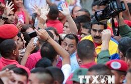 Venezuela triệu hồi Đại biện lâm thời tại Mỹ để tham vấn khẩn