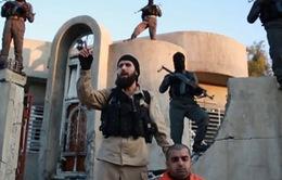IS thừa nhận hành quyết ba chiến binh người Kurd tại Iraq