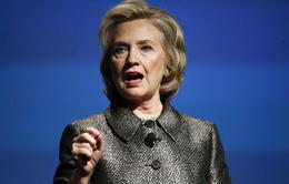 """Cựu Ngoại trưởng Mỹ sử dụng email cá nhân làm nhiệm vụ vì """"tiện lợi"""""""