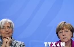 IMF hối thúc Ukraine tiến hành cải cách sâu rộng nền kinh tế