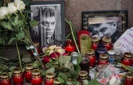Phương Tây đang biến vụ ám sát ông Nemtsov thành công cụ gây áp lực với Nga