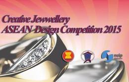 Thi thiết kế kiểu dáng đồ trang sức ASEAN