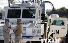 Mỹ hối thúc châu Âu bổ sung thêm binh sỹ cho Liên hợp quốc