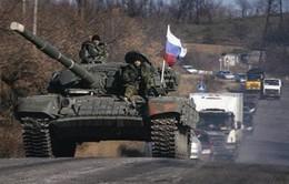 Nga sẵn sàng đàm phán về hiệp ước kiểm soát vũ khí mới ở châu Âu