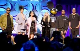Jay-Z mở dịch vụ âm nhạc: Lấy của người nghèo chia cho người giàu