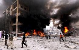 Đàm phán hòa bình Syria: Mong manh hy vọng