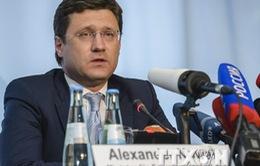 Nga và Ấn Độ xem xét xây dựng tuyến đường ống dẫn khí đốt