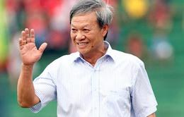 HLV Lê Thụy Hải: 'Ông Miura là người hay nhất trận thắng Lào'