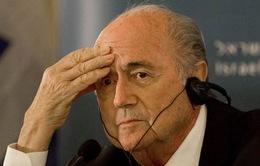 Ngân hàng dính líu tới scandal tham nhũng của FIFA có giao dịch với tập đoàn buôn ma túy