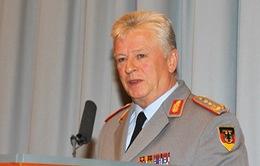 Bộ Quốc phòng Đức tiến hành sắp xếp lại nhân sự cấp cao