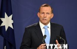 Australia lên án hành động trái phép của Trung Quốc trên Biển Đông