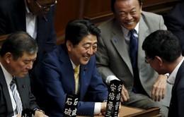 Nhật Bản thông qua Dự luật an ninh mới - Bước ngoặt trong chính sách quốc phòng
