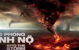 """Phim """"Into The Storm"""" tái hiện các cơn lốc xoáy khổng lồ ở Mỹ"""