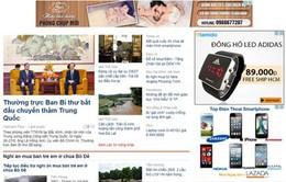 Tăng cường quản lý thông tin trên trang thông tin điện tử, mạng xã hội