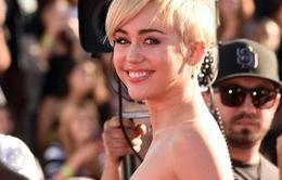Miley Cyrus giành giải video của năm tại MTV Video Music Awards