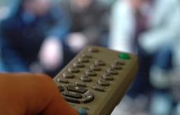 Kêu gọi Ukraine dỡ lệnh cấm phát sóng kênh truyền hình Nga