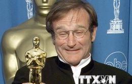 Robin Williams được hỏa táng, rải tro xuống vịnh San Francisco