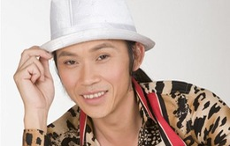 """Danh hài Hoài Linh ngồi """"ghế nóng"""" Vietnam's Got Talent mùa thứ ba"""
