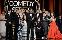 Danh sách các giải thưởng truyền hình Mỹ Emmy lần thứ 66