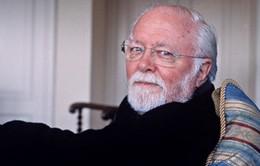 Huyền thoại điện ảnh Anh từng đoạt Oscar Attenborough qua đời