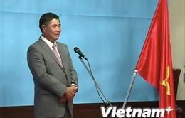Lễ hội Việt Nam tại Nhật Bản - cơ hội gắn kết tình hữu nghị