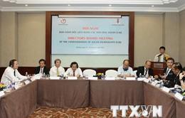 Việt Nam sẽ đăng cai Đại hội đồng Liên đoàn các nhà báo ASEAN
