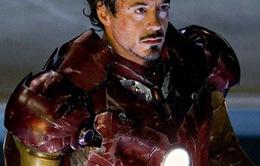 Robert Downey Jr. tiết lộ sẽ không có phần 4 của ''Iron Man''