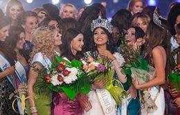 """Làm rõ tên gọi cuộc thi """"Đường tới vương miện Hoa hậu Thế giới"""""""