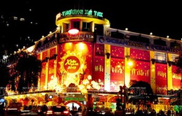 Thương xá Tax: Một nhân chứng lịch sử của Sài thành