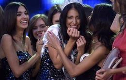 Người đẹp Sicily năm thứ 3 liên tiếp đăng quang Hoa hậu Italy