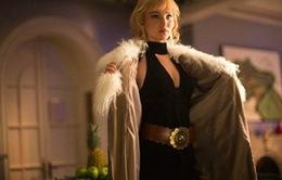 """Jennifer Lawrence và hàng loạt kiều nữ bị phát tán ảnh """"nóng"""""""