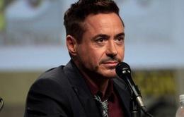 """""""Người sắt"""" Robert Downey Jr. lại tiết lộ sẽ có """"Iron Man"""" phần 4"""
