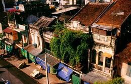 Khơi dậy giá trị văn hóa truyền thống tại khu phố cổ Hà Nội