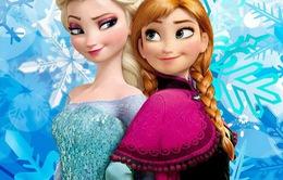 Disney thay đổi phim cổ tích: Khi các công chúa không cần các hoàng tử