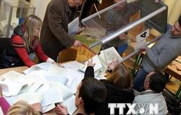 """Ủy ban bầu cử Ukraine tố cáo """"bị đe dọa"""" sau khi kiểm phiếu"""