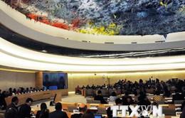 Nga chỉ trích phương thức hoạt động của Hội đồng Nhân quyền LHQ